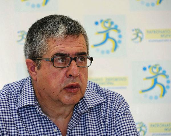 El Concejal Joaquín Villazón acusa al PP de 'mentir a la opinión pública' y demuestra que en octubre de 2015 se informó a la oposición sobra la ubicación del Punto Limpio