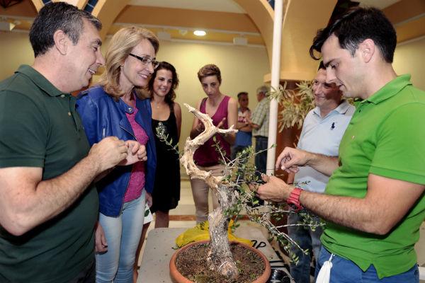La Casa de la Cultura acoge con gran éxito de participación la XXVI Muestra de Primavera
