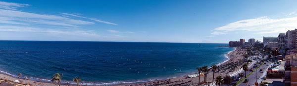 Las aguas de Benalmádena acogerán el próximo fin de semana el XXX Campeonato de Andalucía de Pesca Submarina