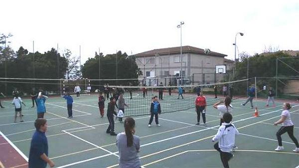 El PDM organiza la VI Jornada Anual de Minivoley Escolar