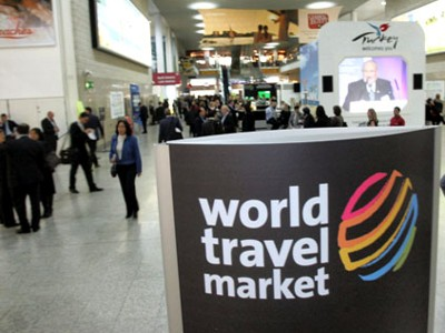 Benalmádena en la World Travel Market