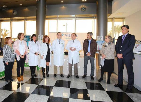 El Alcalde de Benalmádena participa en el acto institucional del Día Mundial ...