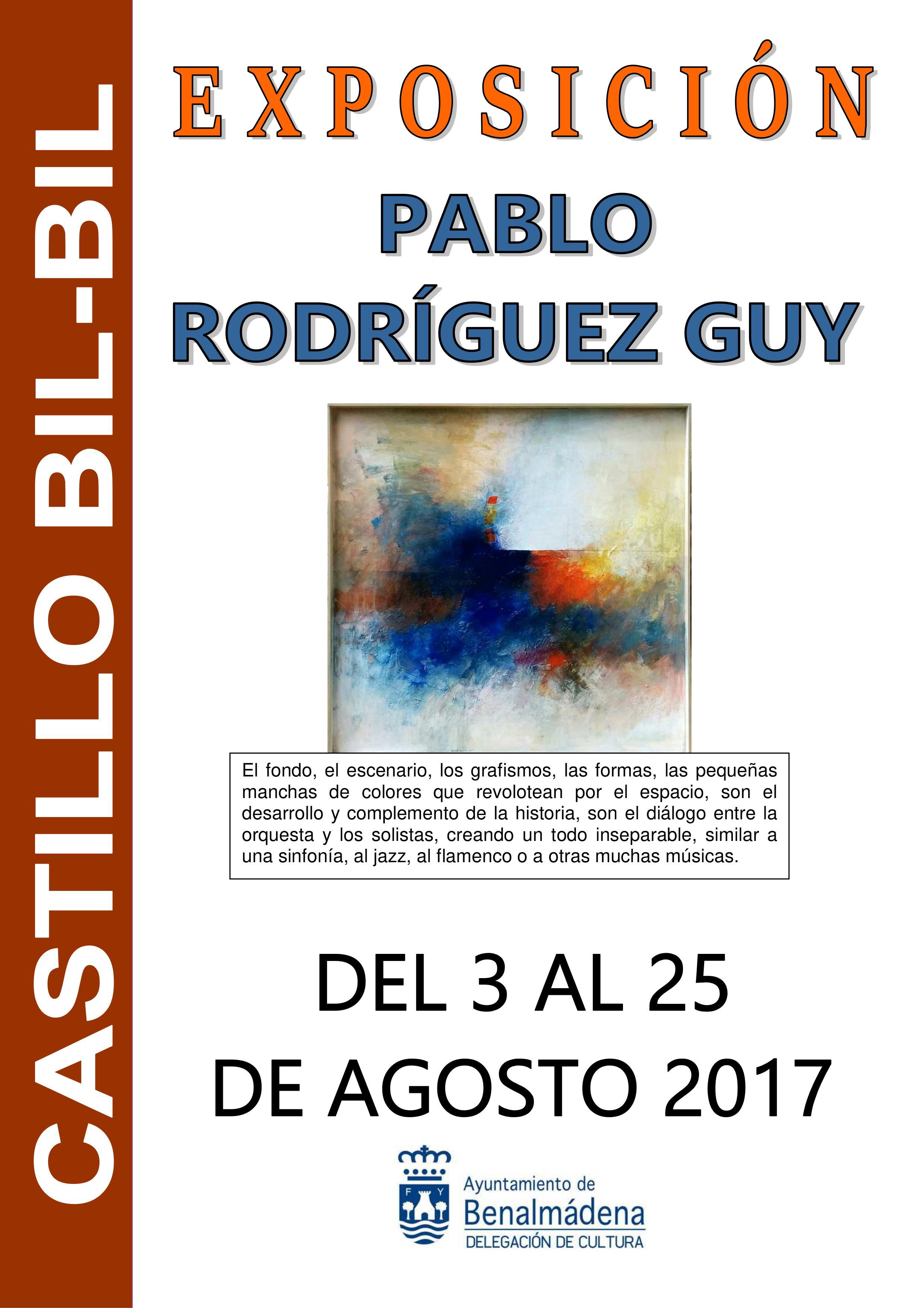 Pablo Rodríguez Guy