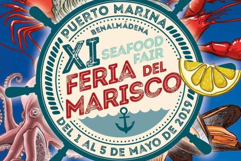 XI FERIA DEL MARISCO
