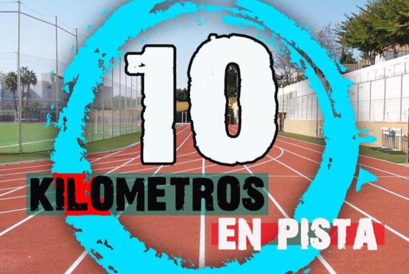 10 KILÓMETROS EN PISTA 'FERIA DE SAN JUAN'