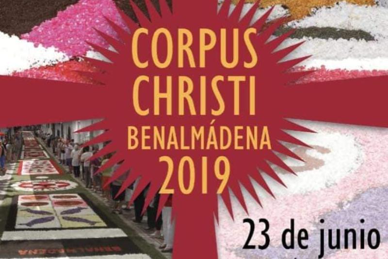 CORPUS CHRISTI 2019