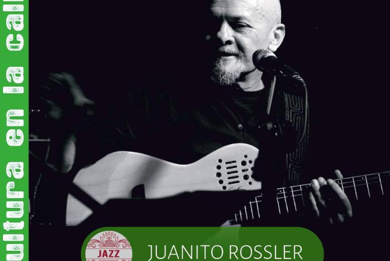 JAZZ: JUAN ROSSLER