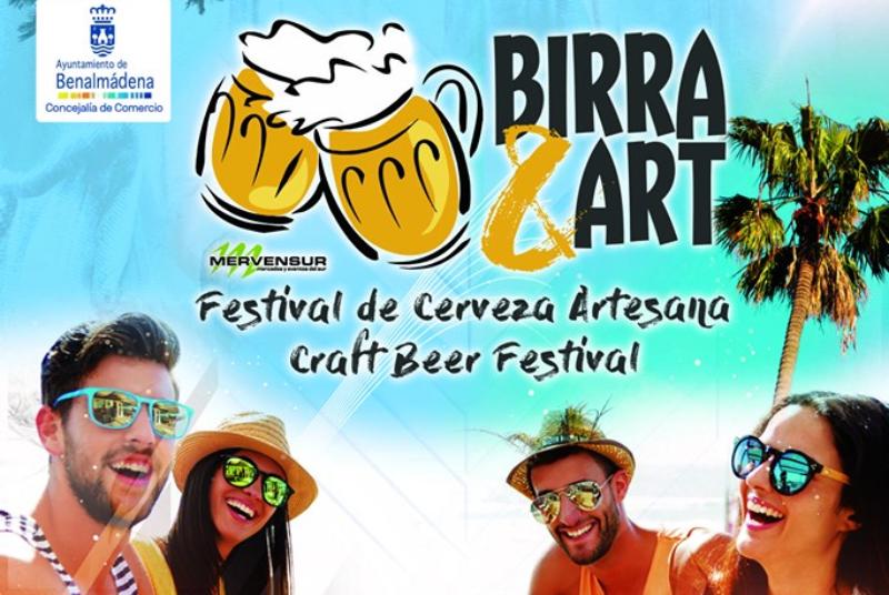 II FESTIVAL 'BIRRA & ART'