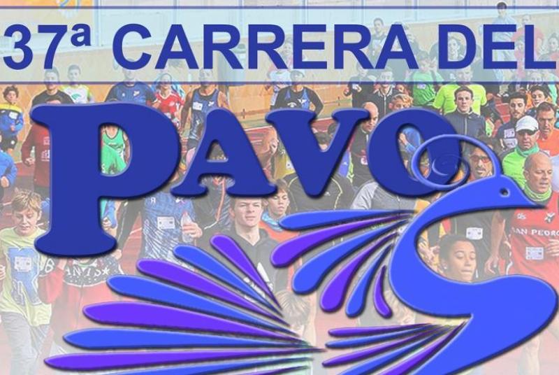 37ª CARRERA DEL PAVO DE LA ASOCIACIÓN DE COMERCIANTES (ACEB)