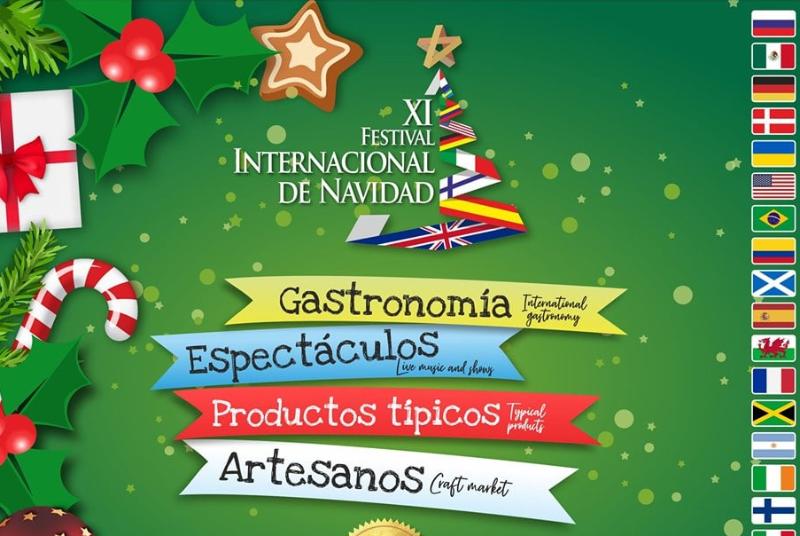 XI FESTIVAL INTERNACIONAL DE NAVIDAD