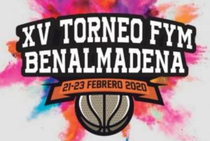 TORNEO FYM BENALMÁDENA 2020