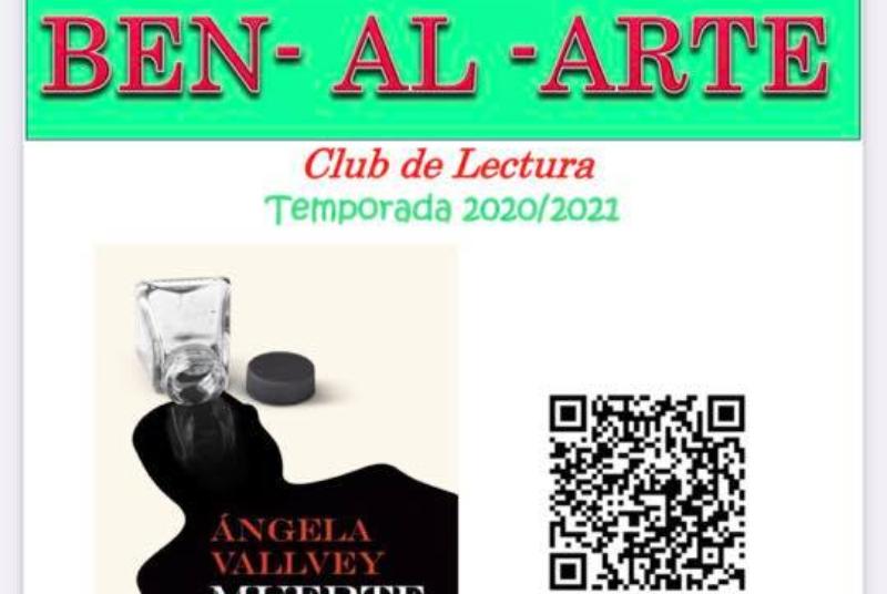 CLUB DE LECTURA BEN-AL-ARTE