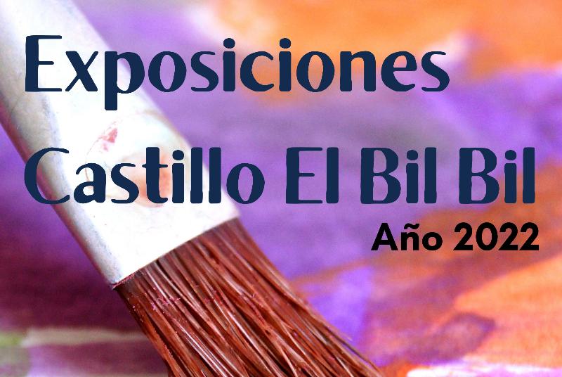 EXPOSICIONES CASTILLO EL BIL BIL (SOLICITUDES)