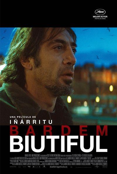 Cine Club Más Madera 'Biutiful'