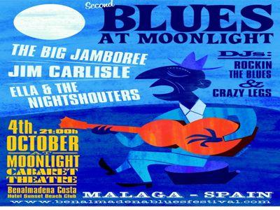 Benalmádena Blues Festival