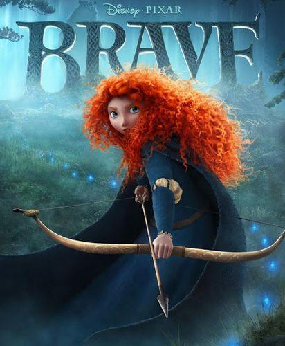 "Cine de Verano en  Benalmádena ""Brave (Indomable)"""