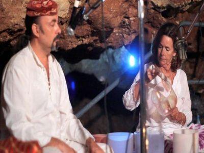 """Ciclo Músicas del Alma: Akasha Sound """"Un Viaje a Través del Sonido"""""""