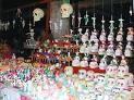 Exposición de Altares de muertos Mexicano