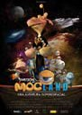 Cine infantil: Misión en Mocland: Una aventura superespacial