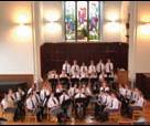Banda de Música de la Escuela Escocesa Hutchesons Grammar