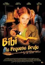 Proyección de la película Bibi  la pequeña bruja