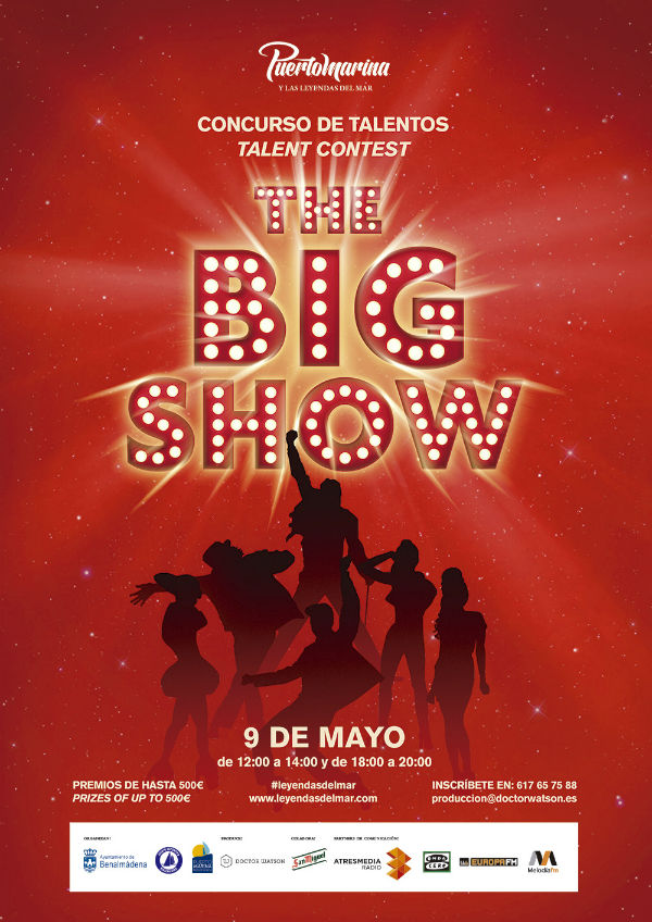 'The Big Show'