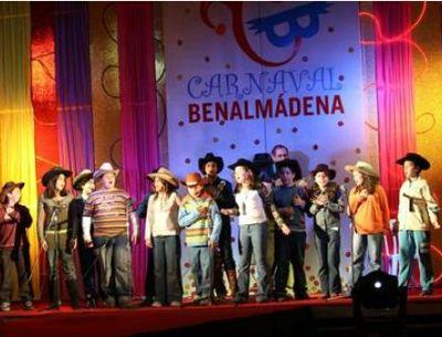2ª semifinal: VII Concurso de agrupaciones de carnaval