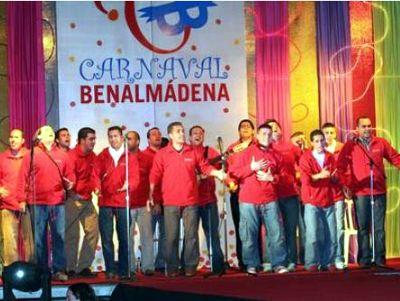 3ª semifinal: VII Concurso de agrupaciones de carnaval