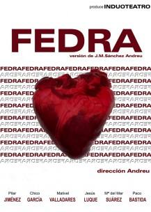 FESTIVAL DE TEATRO BENALMÁDENA: FEDRA. (Tragedia)