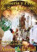 Feria de San Juan, día 29 junio