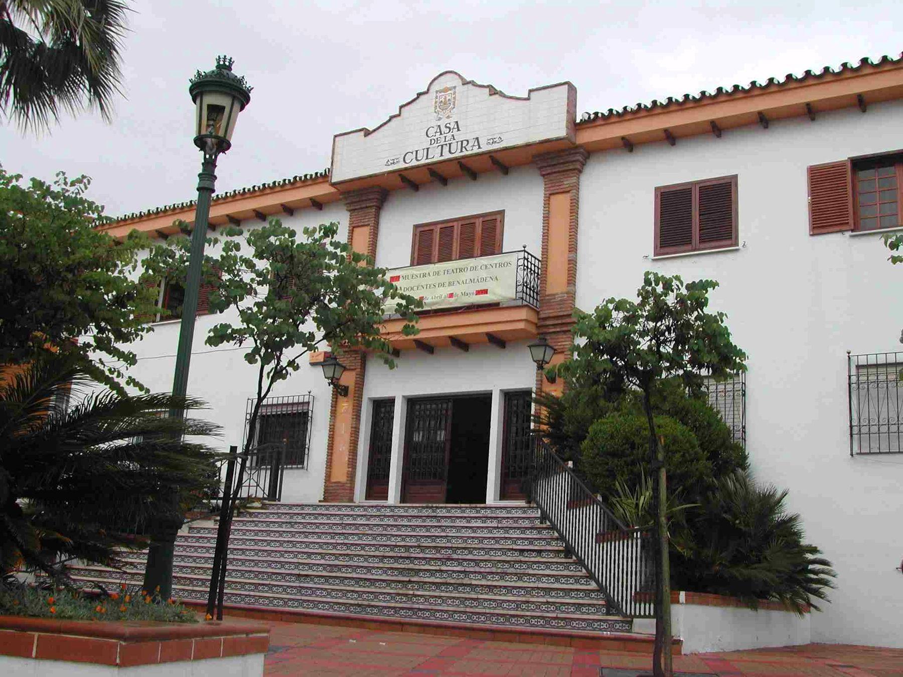 Escuela Municipal de Teatro
