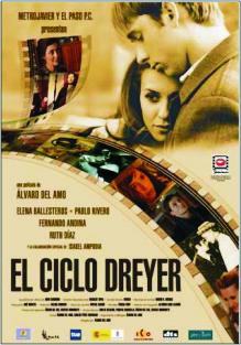 """Proyección de la película """" El ciclo Dreyer"""""""