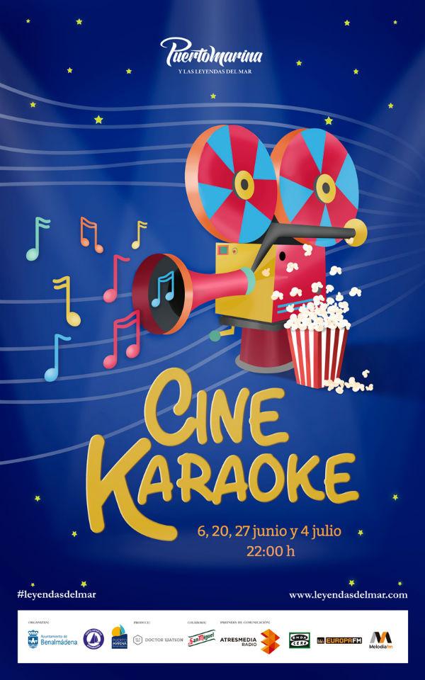 Cine Karaoke / Cinema & Karaoke