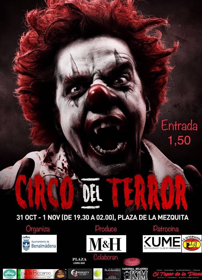 Circo del terror