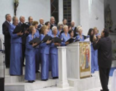 IX Encuentro de Polifonía Sacra de Benalmádena