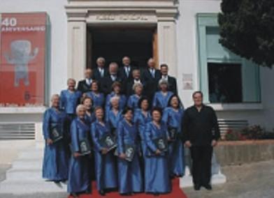VIII ENCUENTRO CORAL DE OTOÑO 'BENALMÁDENA EN CLAVE'