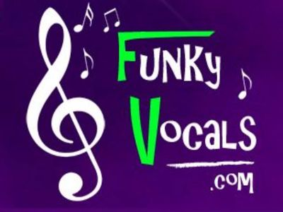 "Actuación Musical del Coro ""New Funky Singing""."