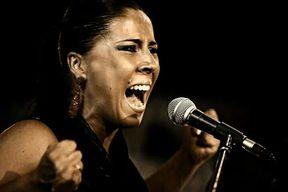Noches de Flamenco en el Museo: Delia Membrive