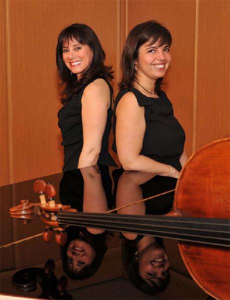 Duo Ruisilva. Piano y Violonchelo