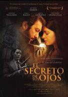 El Secreto de sus Ojos (v.o.)