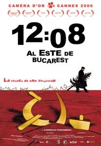 12:08 Al Este de Bucarest (V.O.S.E)