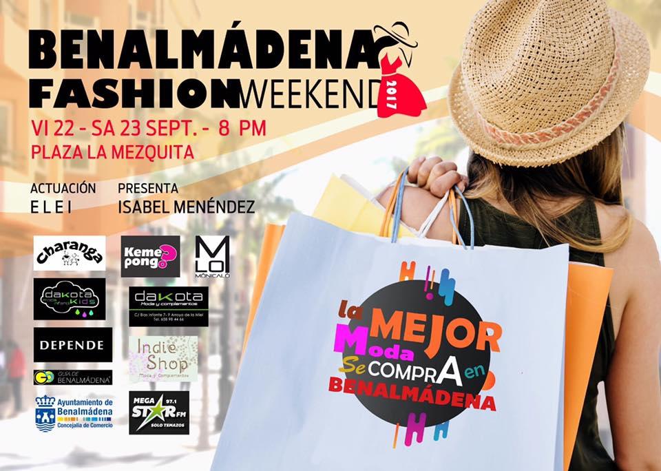 Benalmadena Fashion Weekend