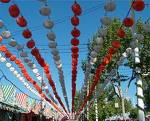 Feria de San Juan de Arroyo de la Miel