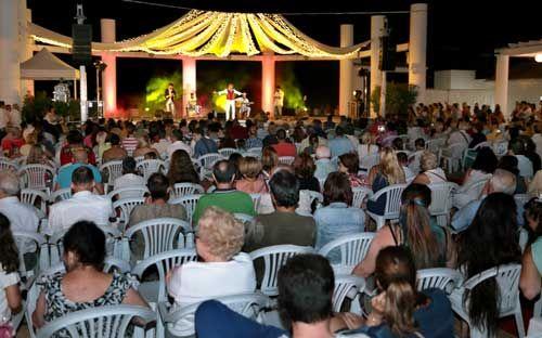 CULTURA EN LA CALLE, FESTIVAL FLAMENCO