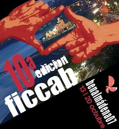 Inauguración FICCAB