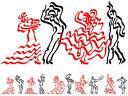 Flamenco con nombre de mujer
