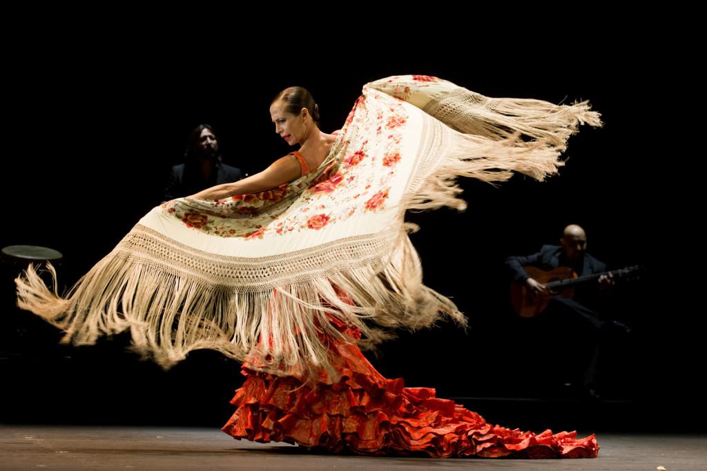VI Semana flamenca de Benalmádena