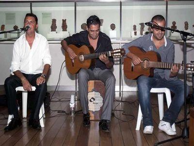 Noches de Flamenco en el Museo.
