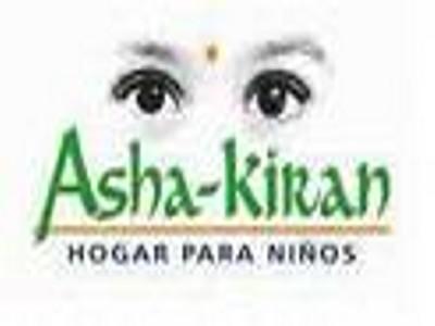 Fundación Asha- Kiran