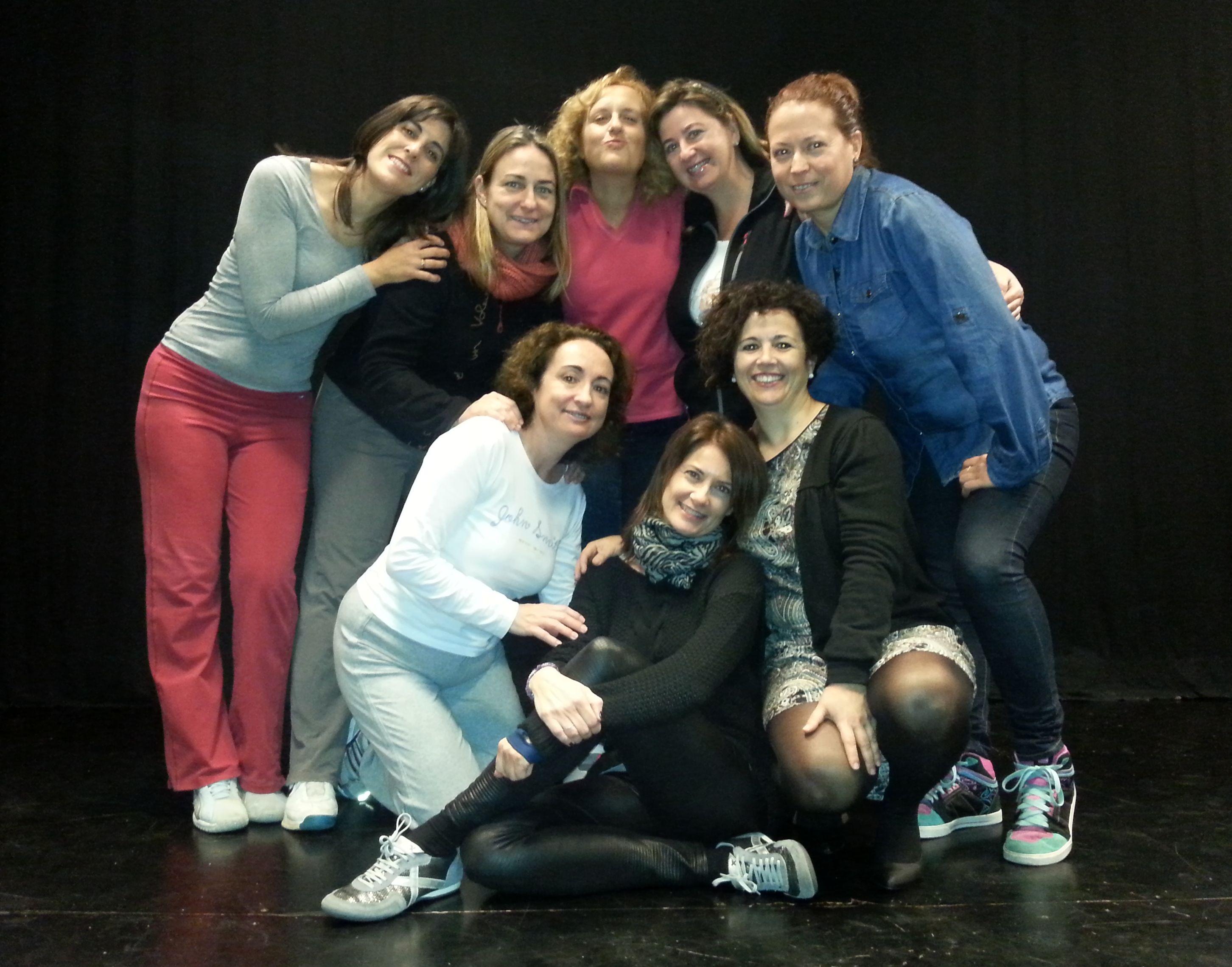 XXII Muestra de Teatro de Centros Docentes: AMPA Colegio Maravillas 'Grease'
